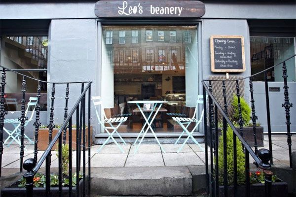 5 of the best places for brunch in Edinburgh