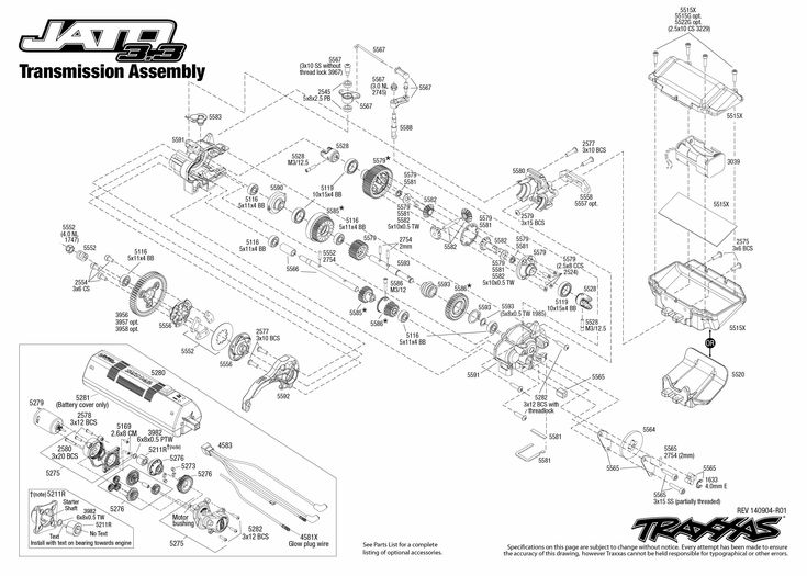 revo 3 3 wiring diagram layout wiring diagrams u2022 rh laurafinlay co uk Platinum Revo Chassis Traxxas Jato 3.3 Manual