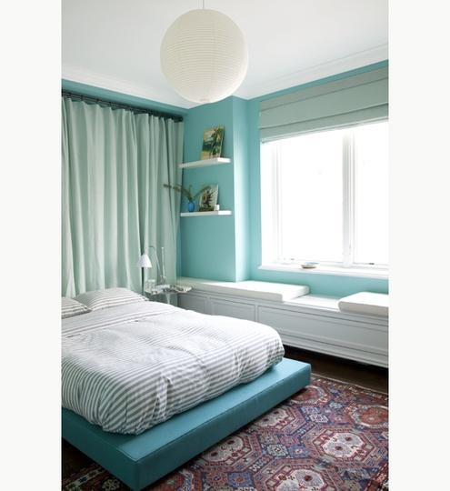 45 best Tiffany blue bedroom images on Pinterest
