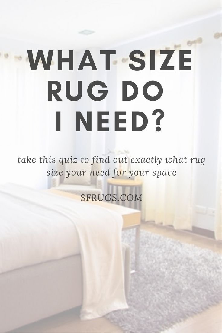 quiz what size rug do i need vintage rugs living