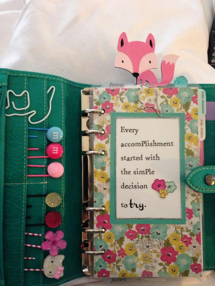 Pretty Simple Planners