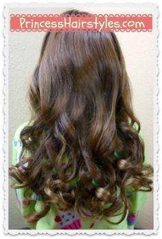 Haare locken hormone