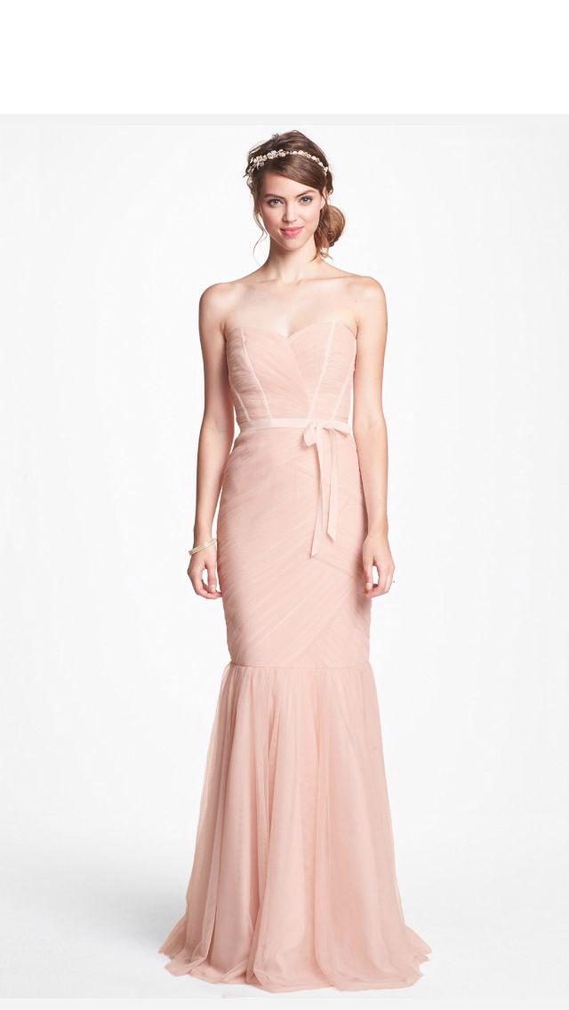 Mejores 116 imágenes de Bottino Coral Ombre Dress Inspiration en ...