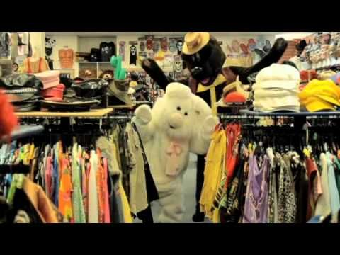 Costume Hire Melbourne, Fancy Dress Heidelberg VIC Victoria Australia - YouTube