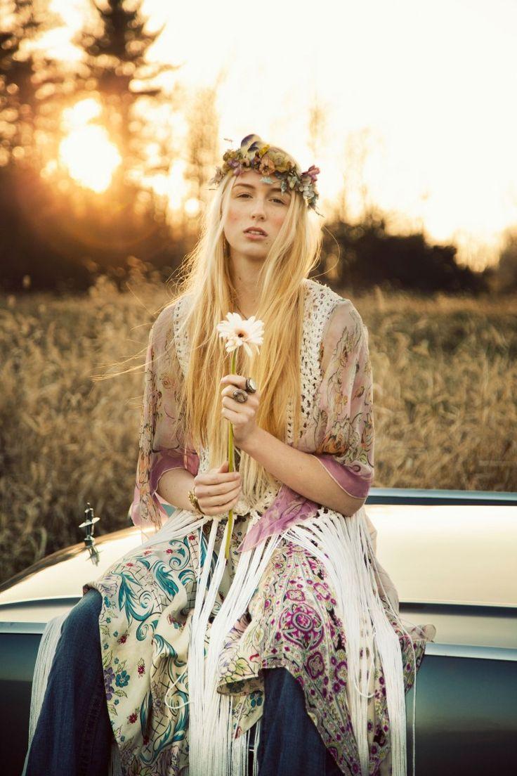 117 best [1960s] ~ boho hippie images on Pinterest ...