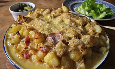 Do you have the stomach for potatoes and bacon cooked with a whole cheese? And how else do you like the gooey stuff: fondue, raclette or plain old cheese on toast?