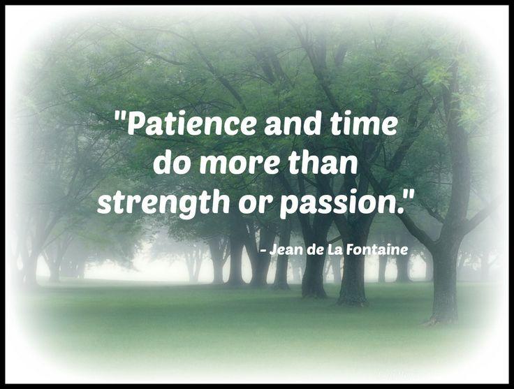Jean de La Fontaine Quote