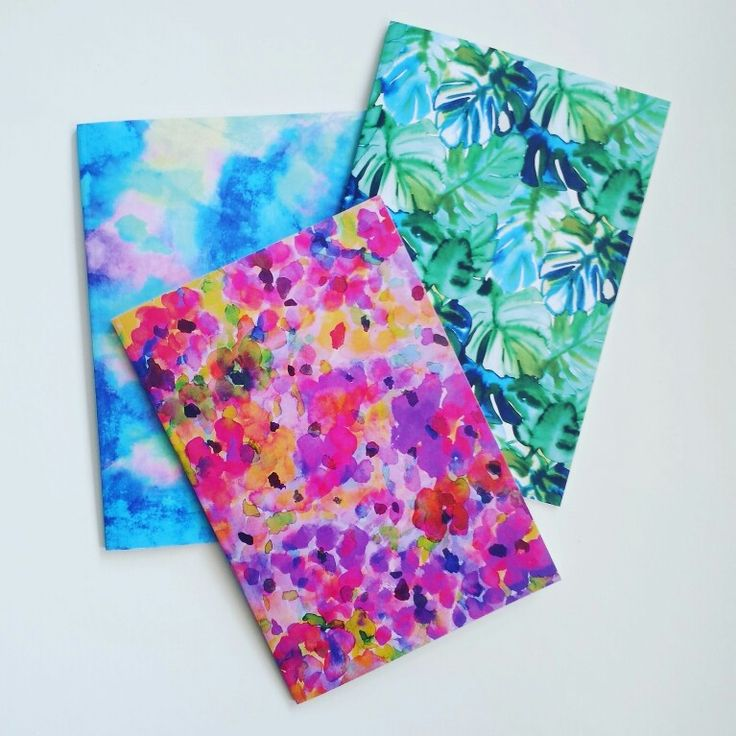 Come see Amy Sia at surtex this year May 15-17 booth 532 and pick up a notebook