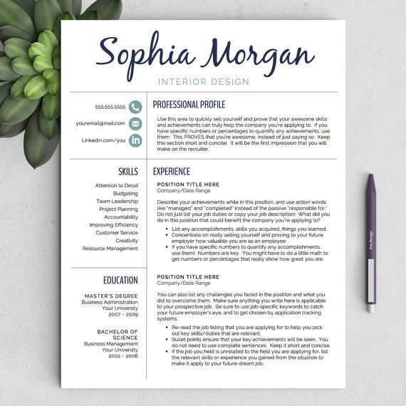 Best 25+ Resume writing ideas on Pinterest Resume writing tips - how to write a resume title