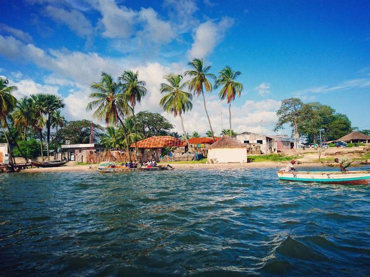 Les incontournables du Sénégal