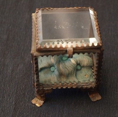 39 best FRENCH JEWELLERY BOX images on Pinterest Jewel box