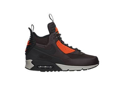 Nike Air Max 90 SneakerBoot Men's SneakerBoot