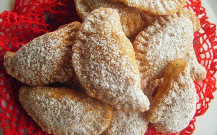 Panzerotti dolci fritti (Jaluni)