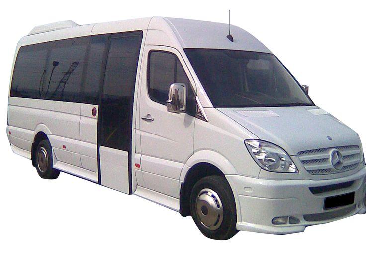 Заказать микроавтобус на свадьбу в Ярославле