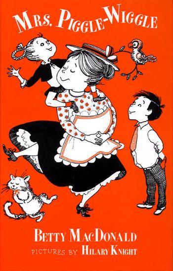 A tripReading, Book Worth, Childhood Memories, Favorite Book, Piggle Wiggle, Kids Book, Book Series, Children Book, Betty Macdonald