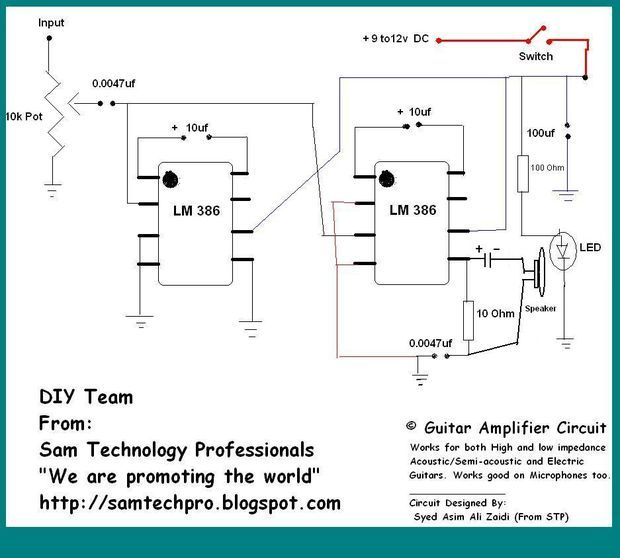 Cigar box transistor amp schematics auto wiring diagram today 321 best circuits images on pinterest electronics projects rh pinterest co uk cigar box guitar plans blueprints diagrams cigar box guitar wiring diagram asfbconference2016 Gallery