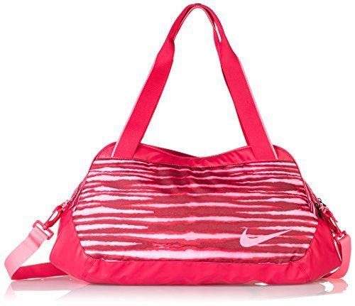 Nike C72 Legend 2.0 Duffel Carry All Bag-Fuchsia Force Nike http://
