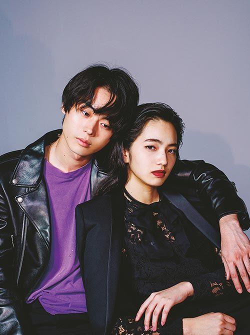 vivi11月号,菅田将暉,小松菜奈,インタビュー,エンタメ,LOVE