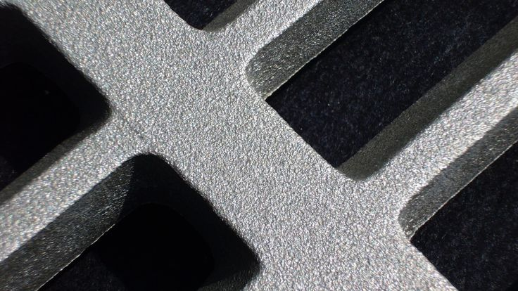 Cast aluminium solar shading used at Princeton university, New Jersey, USA