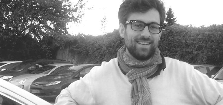 François-Xavier Leduc (ESC 2010), co-fondateur et PDG de Tripndrive