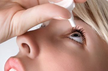 Best Five Home Remedies for Dry Eyes Relief