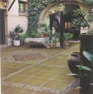 Decoración de Interiores | tipos de ceramicas para piso