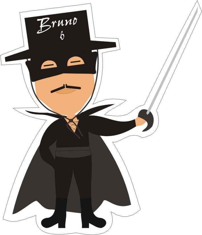 Fiesta del Zorro