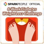 Diabetes Weight-Loss Workout Plan |  An 8-Week, Easy-to-Follow Plan for Beginners #SparkPeople