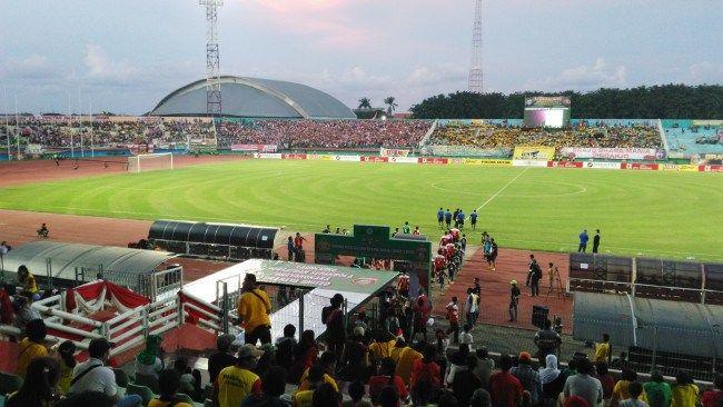 Bhayangkara Surabaya United Berharap Dukungan Bonek http://ift.tt/1WrXXEl