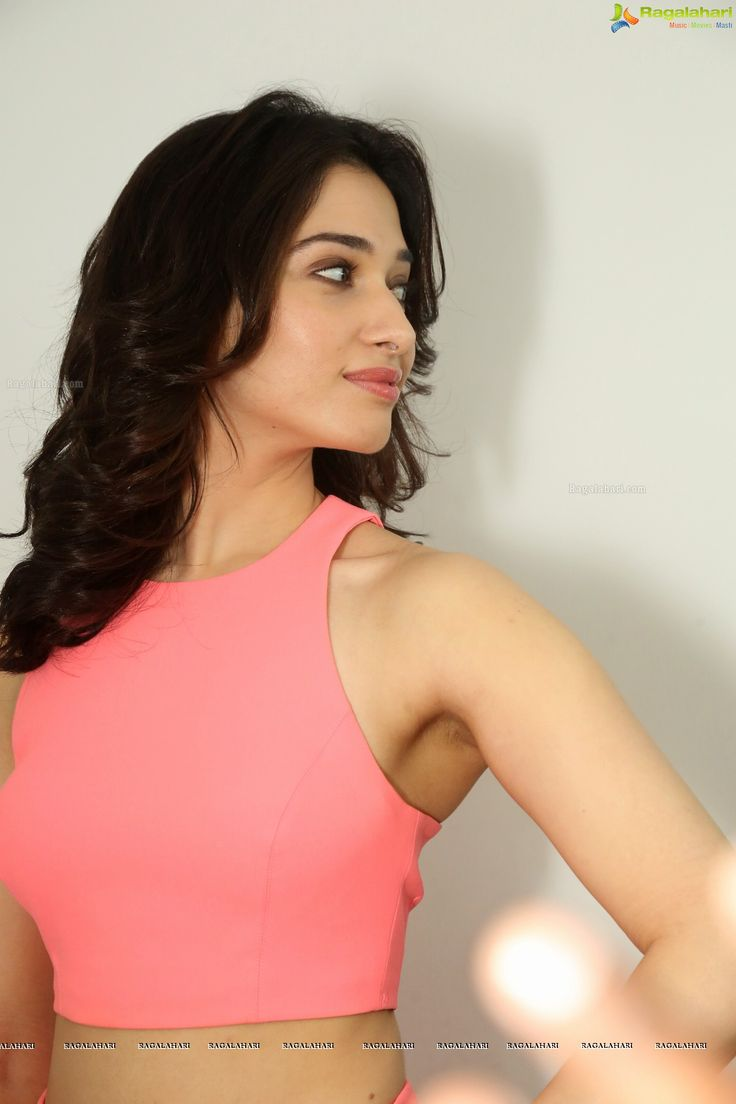 Tamanna Bhatia Latest Cute and Sexy Stills In Pink... - Page 2