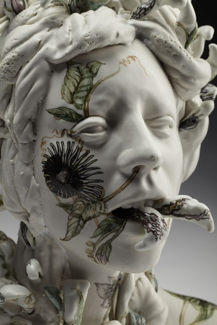 8 Artists Working In The Delightfully Bizarre World Of Contemporary Ceramics The Huffington Post