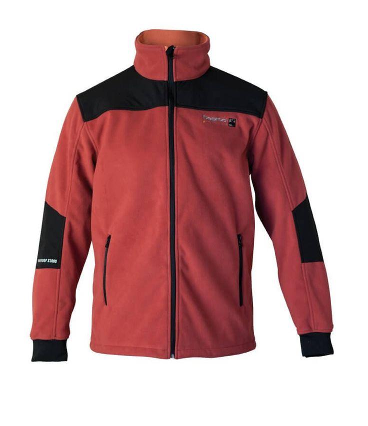 Allround-Windstopper Jacke   -> TPU Membran   -> verstärkter Schulterbereich   -> Wasserdampfdurchlässigkeit     Outdoorjacke, Wanderjacke, Trekkingjacke - von DEPROC, die Marke mit dem Elch