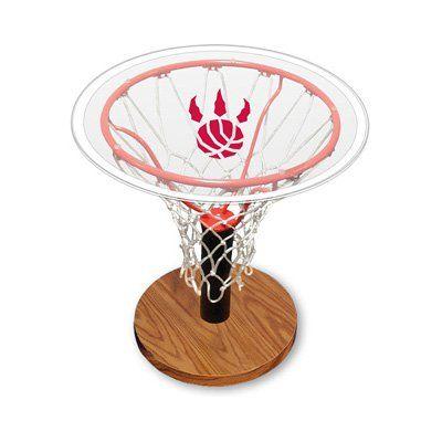 Spalding NBA Basketball Hoop Table - 30RAP