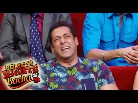 Salman Khan And Kapil Sharma Funny Moments Star Guild Awards http://youtu.be/5MYxOyigpHA