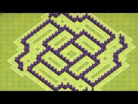 clash of clans war advice