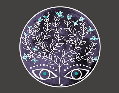"Check out new work on my @Behance portfolio: ""Moon Calendar 2016"" http://be.net/gallery/32466071/Moon-Calendar-2016"