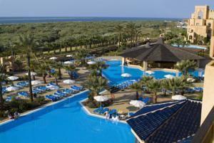 Hotel Iberostar Isla Canela Park en Isla Canela (Ayamonte - Huelva).