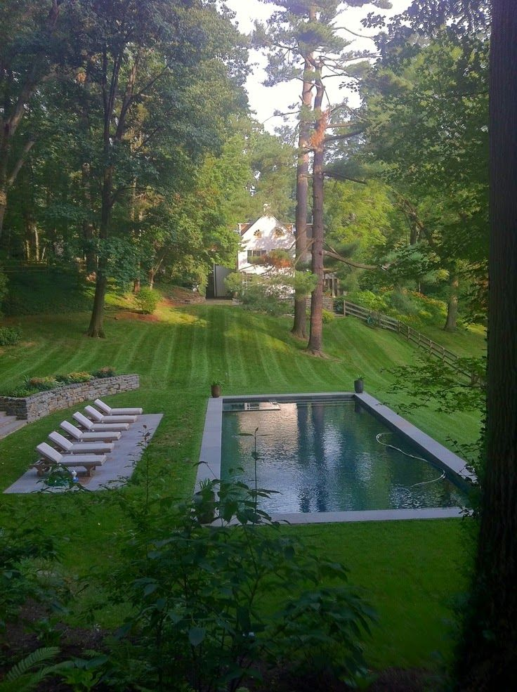 Jennings & Gates: Notes from a Virginia Country House: Practicing Poise
