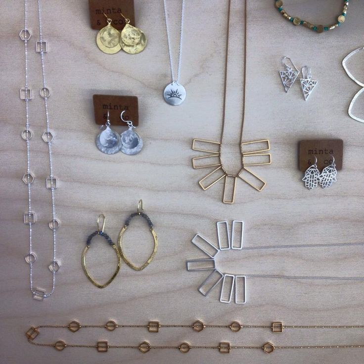 Jewellery. Gold. Silver. Jem. Design