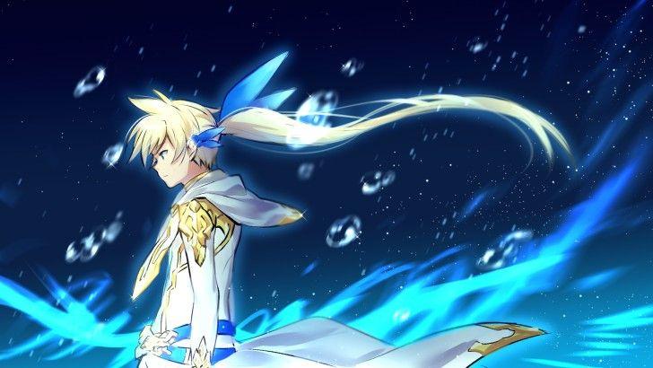 Sorey Tales Of Zestiria The X Anime Wallpaper Tales Of Zestiria Anime Tales