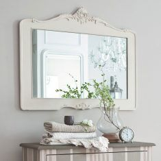 Bathroom. Bathroom White Painted Oak Mirror Frame Classic Bathroom Vanity For White Framed Mirrors For Bathrooms. White Framed Mirrors For Bathrooms. White Framed Mirrors Walmart. White Framed Bathroom Mirrors With Shelf.