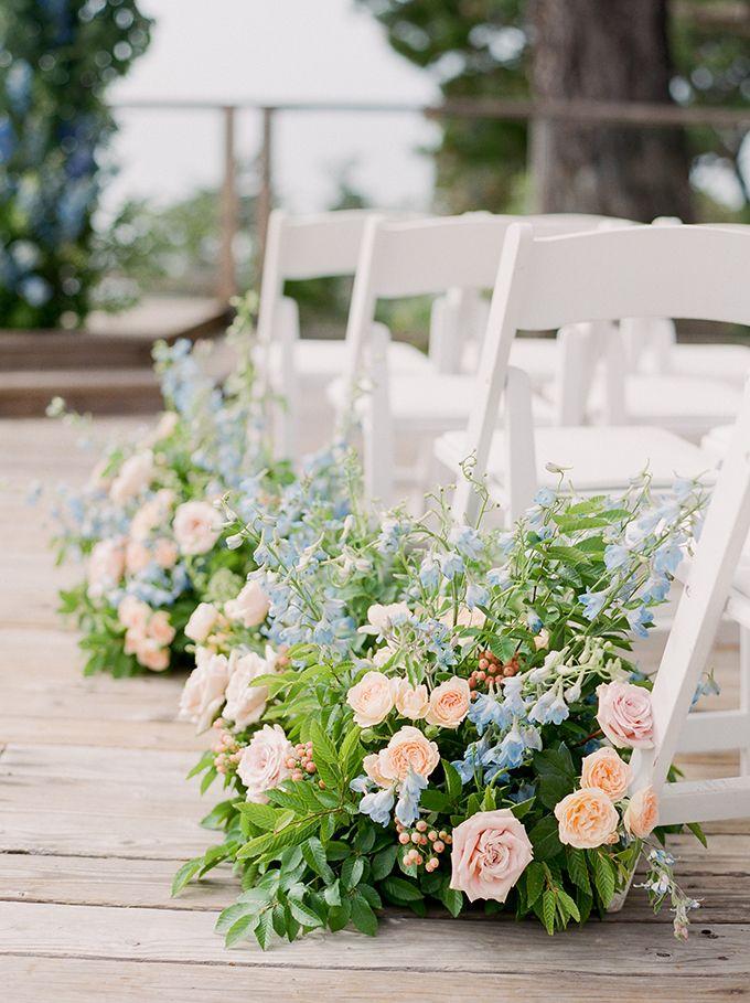 romantic #pastelwedding