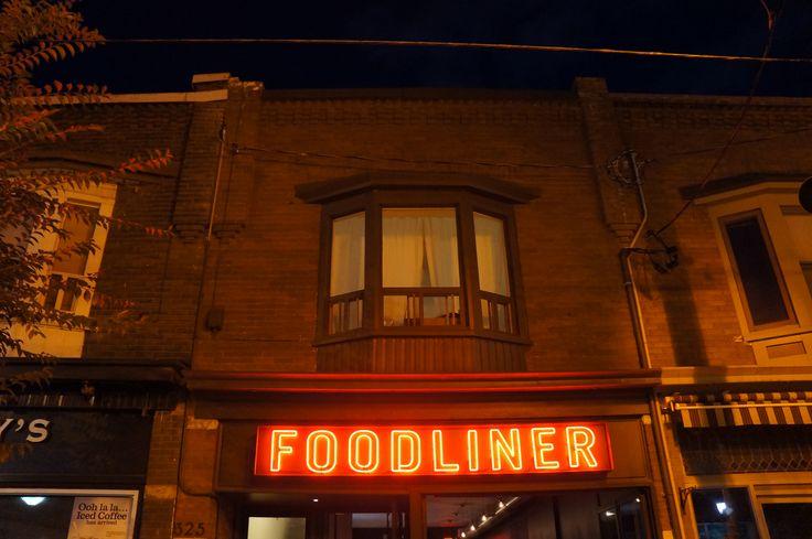 Hopgood's Foodliner, Roncesvalles Ave, Toronto.