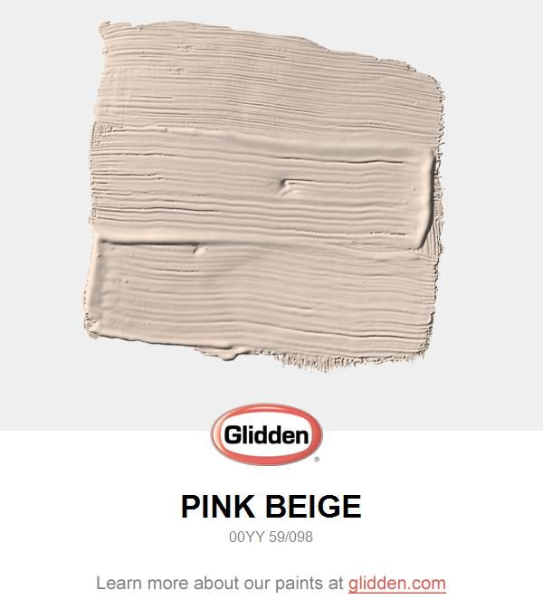 Calming Colors That Will Perfect Your Home: 25+ Best Glidden Paint Colors Ideas On Pinterest