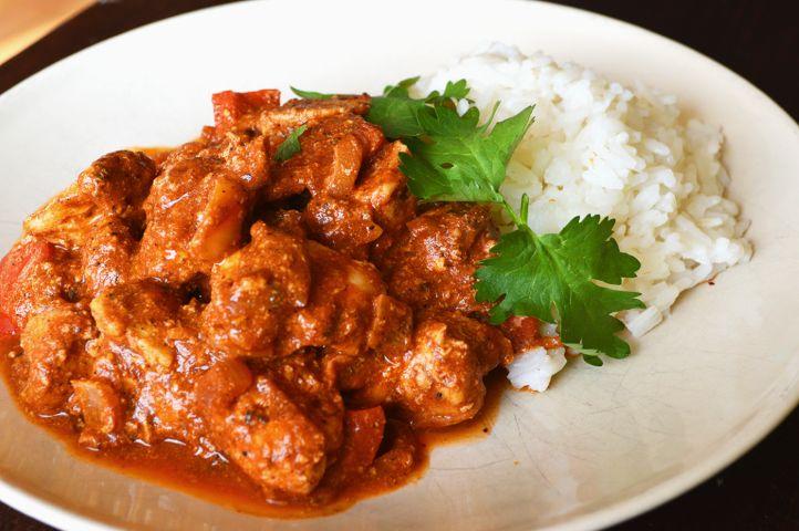 Recept Indiase curry kip zonder pakjes en zakjes, gezond koken!
