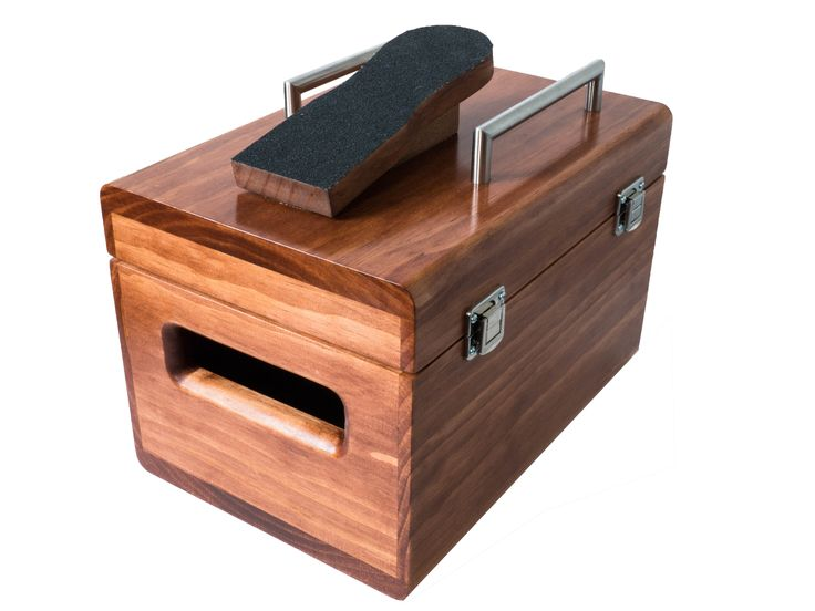 shoe shine box - Google Search