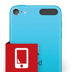 Αλλαγή οθόνης LCD και digitizer iPod touch 5