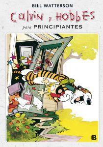 CALVIN Y HOBBES PARA PRINCIPIANTES. Súper Calvin y Hobbes nº 7. - Calvin y Hobbes relata, en clave de humor, las aventuras de Calvin (un niño de seis años) y Hobbes (su tigre de peluche).