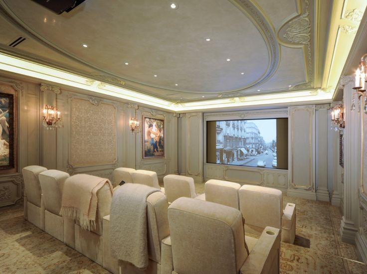 Home Theater Design Houston Best Decorating Inspiration