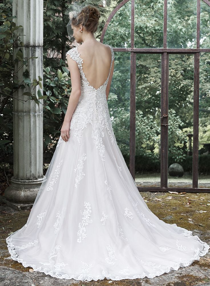 20 best wedding dresses with red trim images on pinterest for Discount wedding dresses maryland